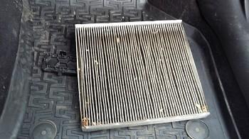 pylový filtr