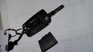 klíč OIII